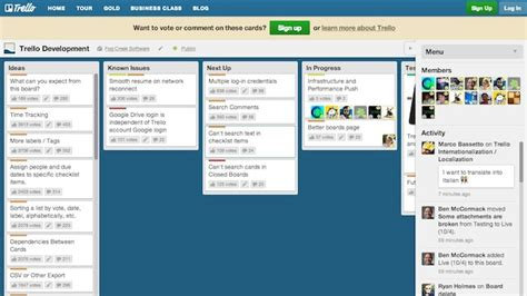trello template card 7 simple steps to project creation and 5 project