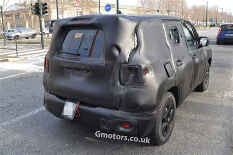 jeep crossover 2014 2014 jeep renegade page 3
