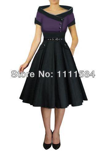 Dress Rauna Rk 043 Size Xxxl free shipping rk1 rockabilly polka dot halter work dress black 40s 50s retro pin up plus 6