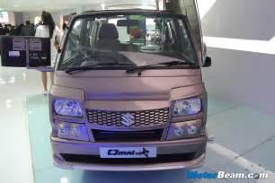 Omni Maruti Suzuki Sidhi Vinayak Vehicles