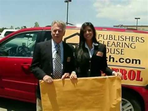 Publishers Clearing House Sign In - publishers clearing house may 31st 2012 million dollar winner youtube
