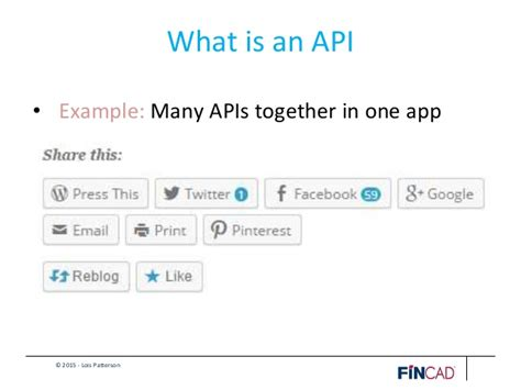 what is an template stc summit 2015 api documentation an exle based approach