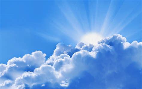 kumpulan gambar  bentuk awan  langit