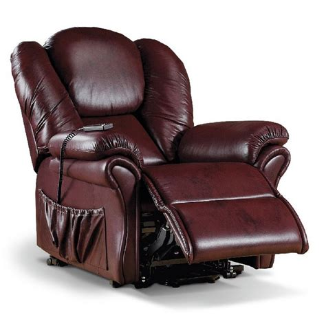 Leather Best Recliner For Big And Tall Man Of Lazy Boy