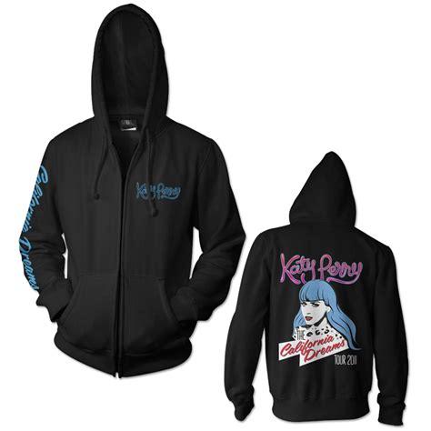 Hoodie I Katty Perry katy perry cali dreams zip hoodie musictoday superstore