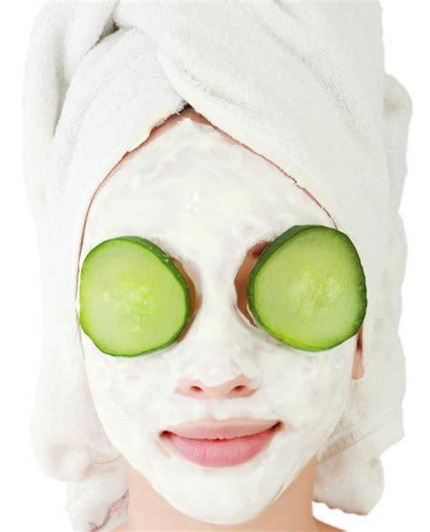 cucumber mask diy sumandak diy cucumber mask