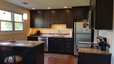 split level kitchen remodel youtube design intervention by danielle llc kitchen remodel on