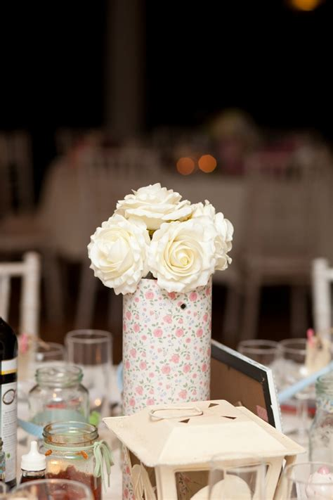 a diy shabby chic wedding in essex the wedding community blog