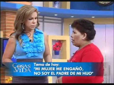 laura bozzo vs rocio sanchez azuara pelea completa youtube laura de todos cosas de la vida panelistas repetidos