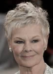 how to cut judi dench hairstyle hairstyle gallery