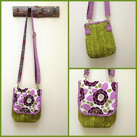 Handmade Fabric Purses - fenfolio fabulous fabric handmade bags 1