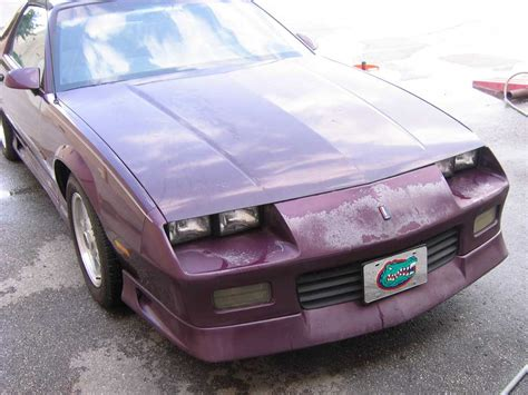 92 rs camaro 301 moved permanently