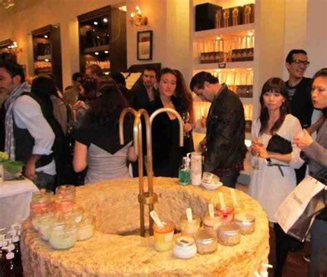 event marketing comes to the broadway sabon comes to broadway pretty connected