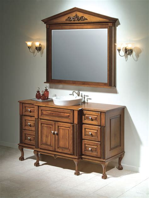 Woodpro Cabinetry Vanity