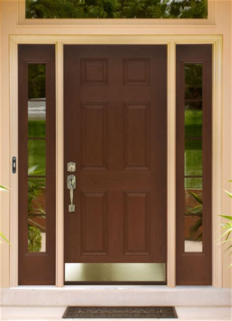Thompson Creek Doors by What To Look For In A New Entry Door Thompson Creek