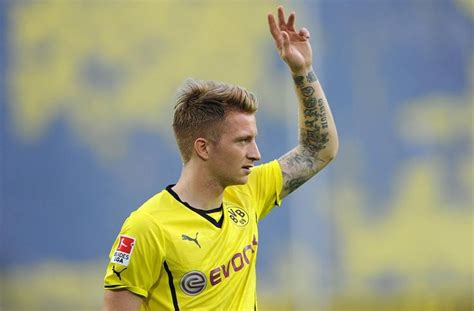 marco reus tattoo marco reus marco reus tattoos and