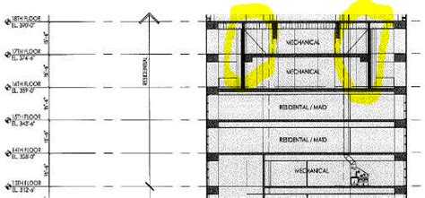 10 Perimeter Park Floor Plans - new york 432 park avenue hotel dev 1 396 ft