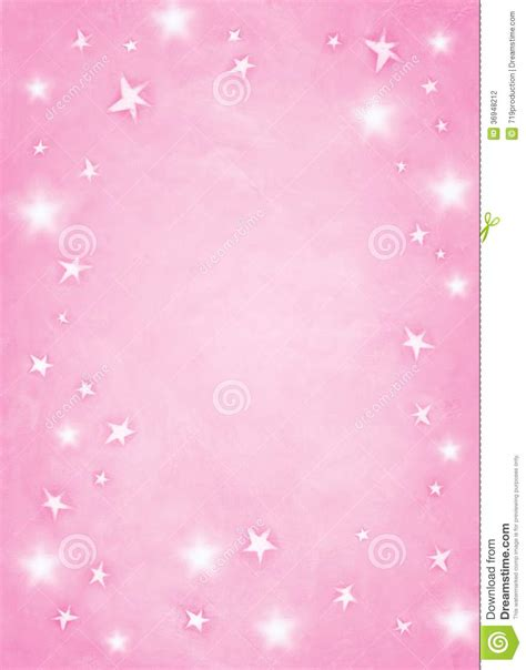 %name textured business cards   Pink Star Background. Stock Photography   Image: 36948212
