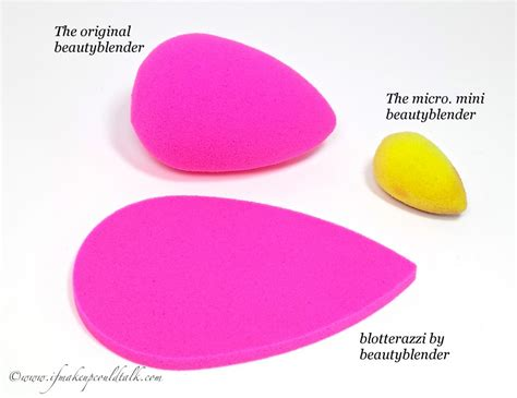 Beautyblender Can Be Found At Sephora Nordstrom And Beautycom | blotterazzi by beautyblender review and photos if