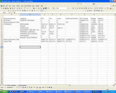 excel spreadsheet for bills template spreadsheets