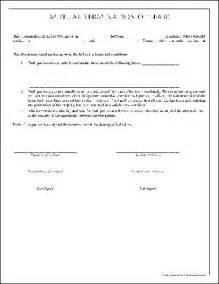 Lease Termination Agreement Sle by Free Simple Termination Of Lease From Formville