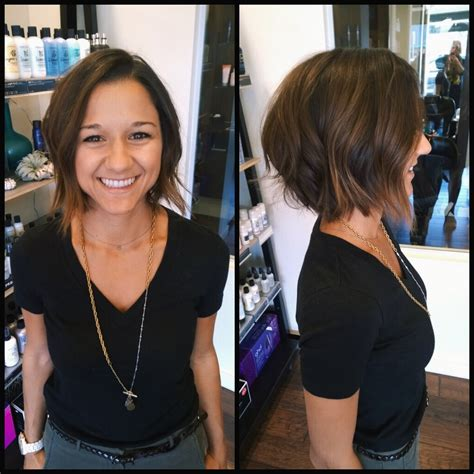before and after pictures of hairstyles with fine thin hair from the weekend pardon my french