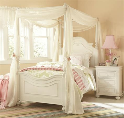four poster bed canopy curtains gentle sleep with the best canopy bed curtain fresh design pedia