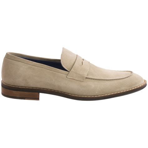 suede loafers for mens millar suede loafers for 9138y save 73