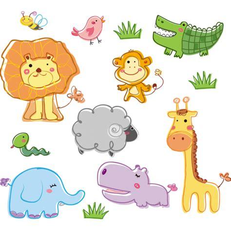 imagenes tiernas infantiles imagenes de animales infantiles a color imagui