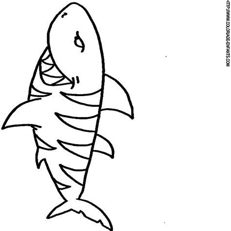 imagenes para colorear dibujos para colorear dibujos de tiburones para imprimir