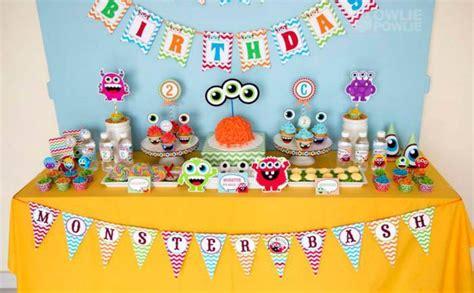 membuat bingkisan ultah anak 6 ide dekorasi ultah anak di rumah sederhana dan lucu dan