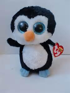 ty beanie boos plush soft toy dolls multi listing bubblegum safari waddles ebay