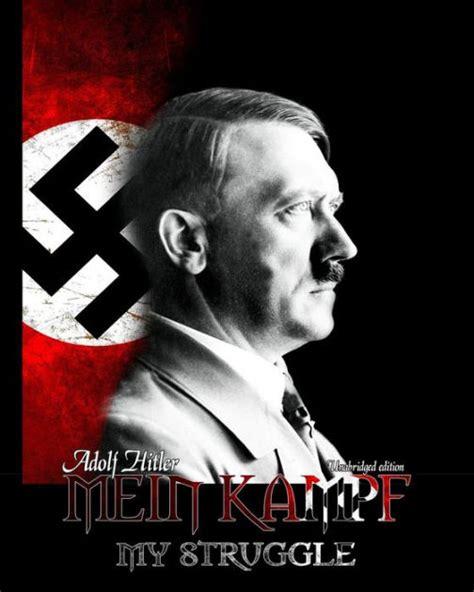 biography of adolf hitler movie mein kf english translation vol 1 by adolf hitler