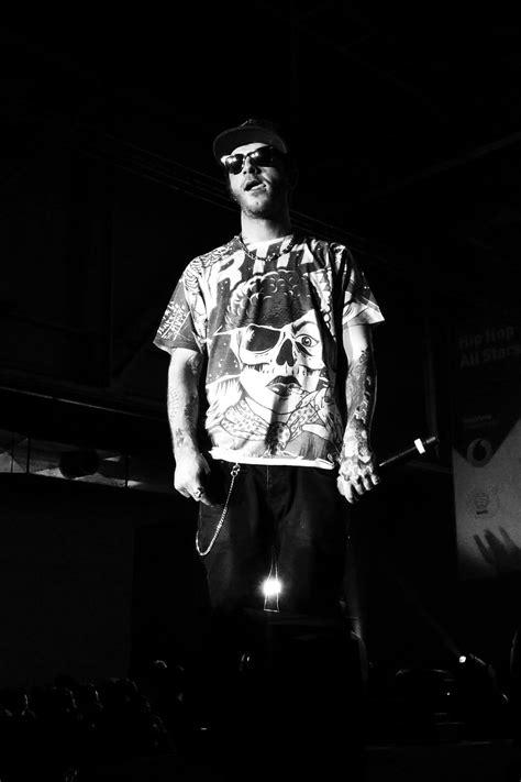 Salmo (rapper) - Wikiquote