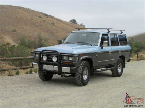 classic land cruiser for classic 1988 fj62 toyota land cruiser for sale images
