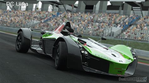 Car Wallpaper Gif by Project Cars Ps4 Vs Pc Ultra High Medium Low Detail