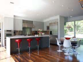 Red And Grey Kitchen Ideas by 20 Terrific Grey Kitchen Ideas And Designs Interior
