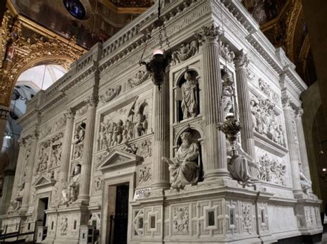 loreto santa casa the shell of loreto s holy house a casing of for a