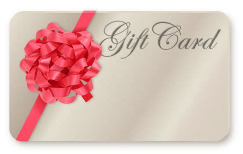 Facial Gift Cards - give the gift of relaxation my website blog