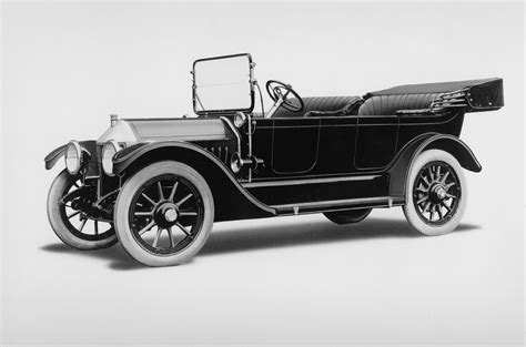 100 Years Of Chevrolet Style And Innovation