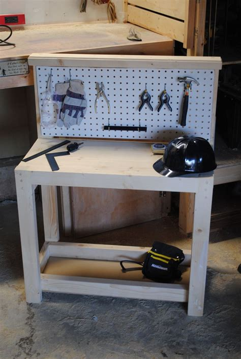 toddler wooden tool bench 25 best ideas about kids workbench on pinterest kids
