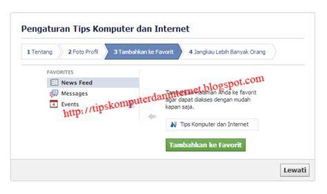 cara membuat akun facebook fanspage cara membuat facebook fanspage group tutorial fb