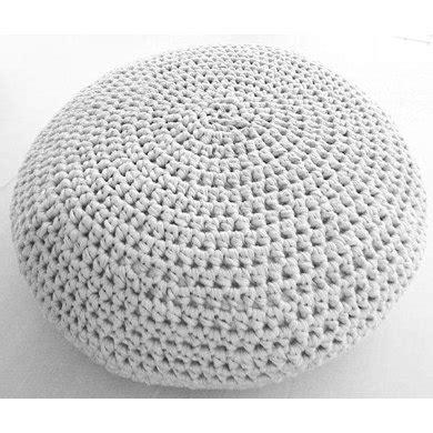 floor cushion pattern floor cushion crochet pattern by annemarie benthem