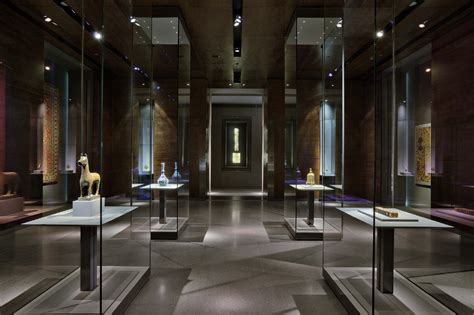 mia home design gallery wilmotte associ 233 s project museum of islamic art