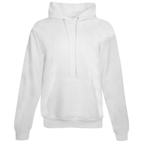 Fleece Sweater Tali white pullover hoodie covu clothing