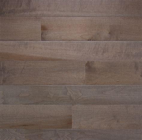 "1/2"" x 3 1/4"" Prefinished Engineered Maple Greystone Floor"