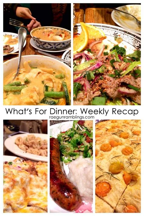 Whats This Week Yumsugar Weekly Recap Yumsugar To Die For 23 by What S For Dinner Back In The Saddle Gun Ramblings