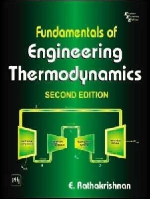 buy second engineering books india buy fundamentals of engineering thermodynamics 2nd edition
