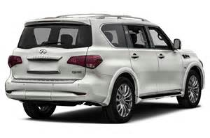 Infiniti Size Suv 2016 Infiniti Qx80 Price Photos Reviews Features