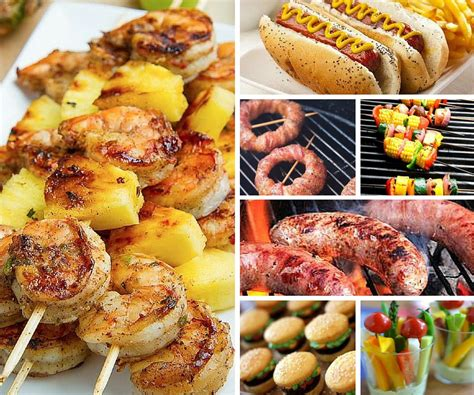 best bbq ideas bbq menu ideas for birthday pit design ideas